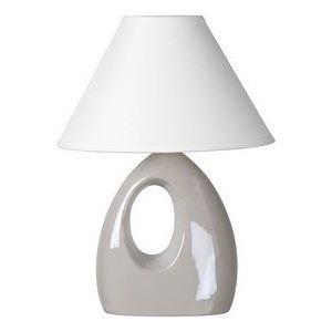 Настольная лампа декоративная Lucide Hoal 14558/81/31
