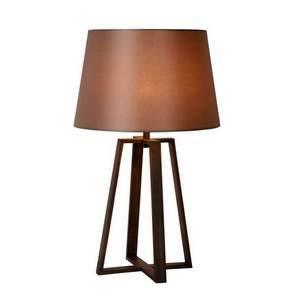 Настольная лампа декоративная Lucide Coffee lamp 31598/81/97