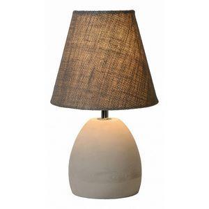 Настольная лампа декоративная Lucide Solo 34502/81/41