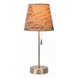 Настольная лампа декоративная Lucide Yoko 34523/81/55
