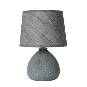 Настольная лампа декоративная Lucide Ramzi 47506/81/36