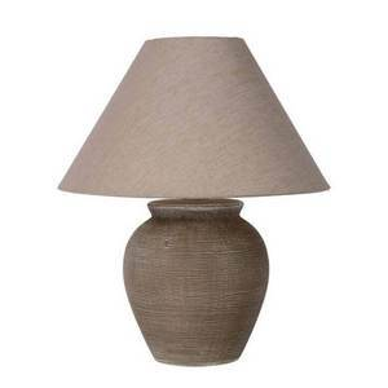 Настольная лампа декоративная Lucide Ramzi 47507/81/43