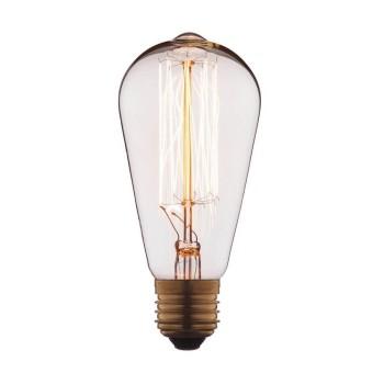 Лампа накаливания Loft it Эдисон 1007-67735