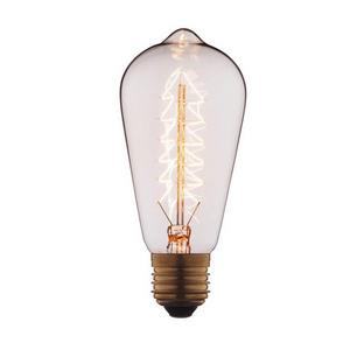 Лампа накаливания Loft it Эдисон 6460-SC-67735