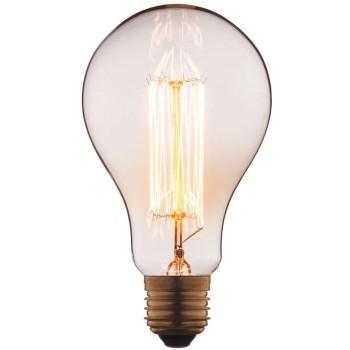 Лампа накаливания E27 40Вт 2700 K 9540-sc