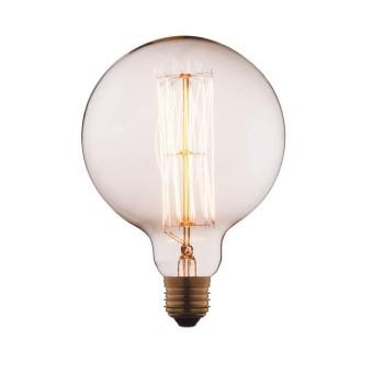 Лампа накаливания Loft it Эдисон G12540-67735