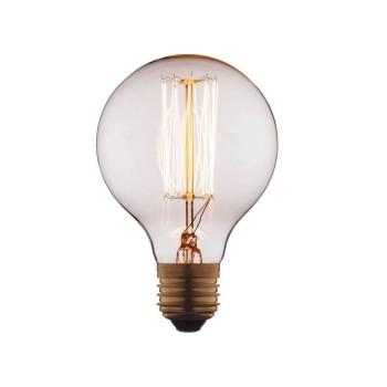 Лампа накаливания Loft it Эдисон G8040-67735