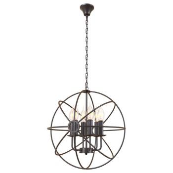дополнительное изображение Подвесная люстра Loft it 1192 LOFT1192-6