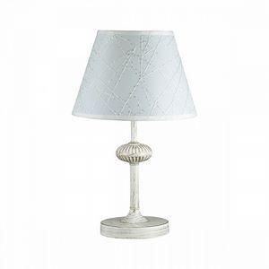 Настольная лампа декоративная Lumion Blanche 3686/1T