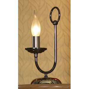 Настольная лампа декоративная Lussole Todi LSA-4614-01