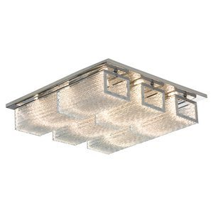 Накладной светильник Lussole Lariano LSA-5407-09