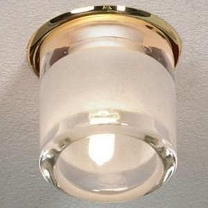 Встраиваемый светильник Lussole Vittorito LSC-6090-01