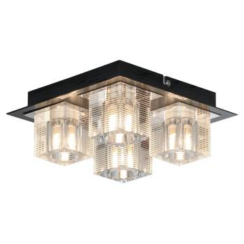 Накладной светильник Lussole Notte-di-Luna LSF-1307-04