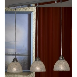 Подвесной светильник Lussole Zungoli LSF-1606-03