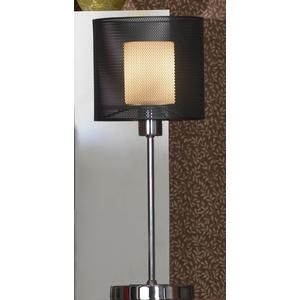 Настольная лампа декоративная Lussole Rovella LSF-1904-01