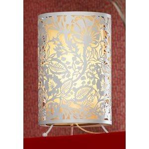 Настольная лампа декоративная Lussole Vetere LSF-2304-01