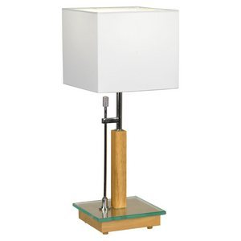 Настольная лампа декоративная Lussole Montone LSF-2504-01
