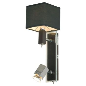 Бра с подсветкой Lussole Montone LSF-2571-02
