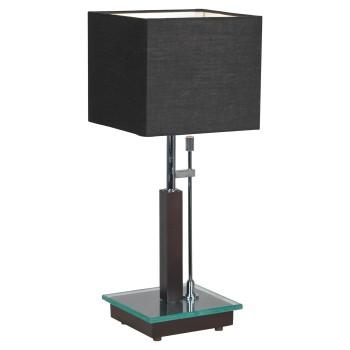 Настольная лампа декоративная Lussole Montone LSF-2574-01
