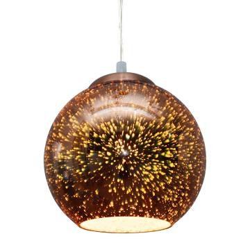 Подвесной светильник Lussole Loft LSP-0198