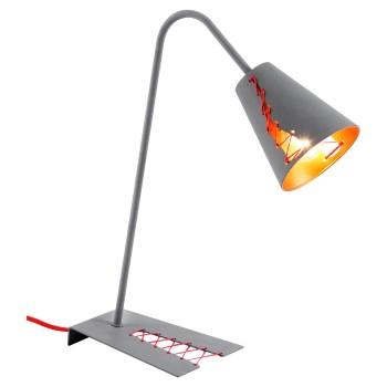 Настольная лампа офисная Lussole 4608 LSP-0518