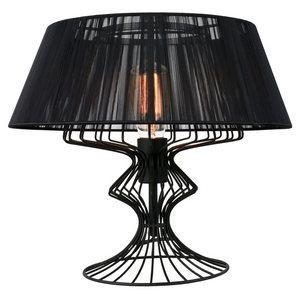 Настольная лампа декоративная Lussole Cameron LSP-0526