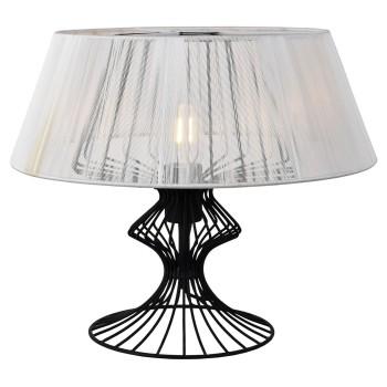 Настольная лампа декоративная Lussole Cameron LSP-0528