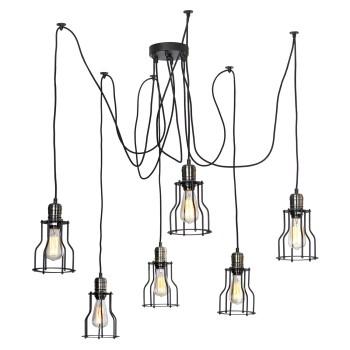 Подвесной светильник Lussole Loft LSP-9310