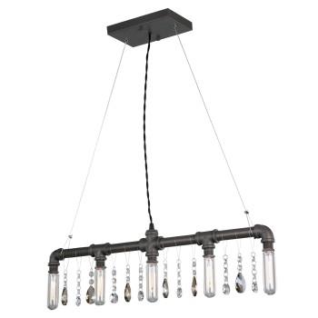 Подвесной светильник Lussole Loft LSP-9375
