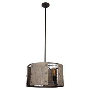 Подвесной светильник Lussole LOFT LSP-9513