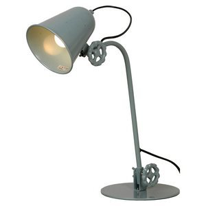 Настольная лампа офисная Lussole LOFT LSP-9570
