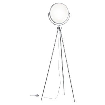 Зеркало настольное с подсветкой Lussole LOFT LSP-9573