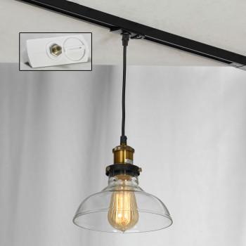 Подвесной светильник Glen Cove LSP-9606-TAW