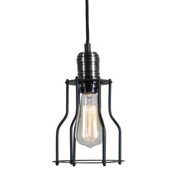 Подвесной светильник Lussole Loft LSP-9610