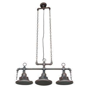 Подвесной светильник Lussole Loft LSP-9679