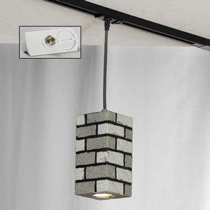 Подвесной светильник Mount Vernon LSP-9684-TAW