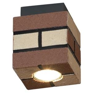 Накладной светильник Lussole Loft LSP-9687
