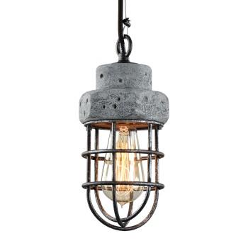 Подвесной светильник Lussole Loft LSP-9691