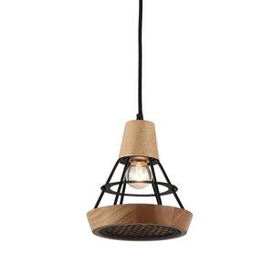 Подвесной светильник Lussole Hisoka LSP-9837