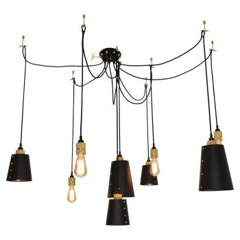 Подвесной светильник Lussole Loft LSP-9869