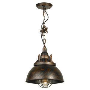 Подвесной светильник Lussole Loft LSP-9897