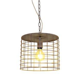 Подвесной светильник Lussole Duet LSP-9971