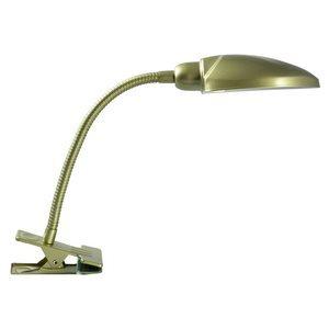 Настольная лампа офисная Lussole Roma LST-4274-01