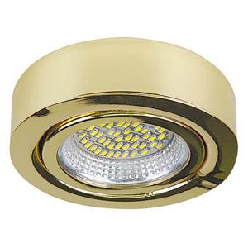 Встраиваемый светильник Lightstar Mobiled LED 3132