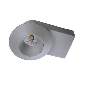 Встраиваемый светильник Lightstar Orbe 51219