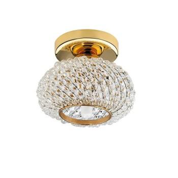 Накладной светильник Lightstar Monile Top 160302