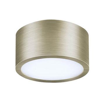 Накладной светильник Lightstar Zolla Cyl LED-RD 211911
