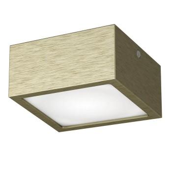 Накладной светильник Lightstar Zolla Quad LED-SQ 211921