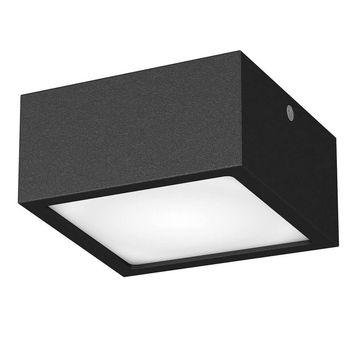 Накладной светильник Lightstar Zolla Quad LED-SQ 211927