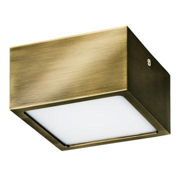 Накладной светильник Lightstar Zolla 213921